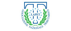 LAPET - Associazione Naz. Tributaristi